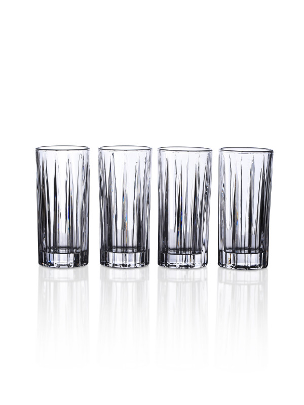 SIMPLICITY SET/4 11OZ HIGHBALL