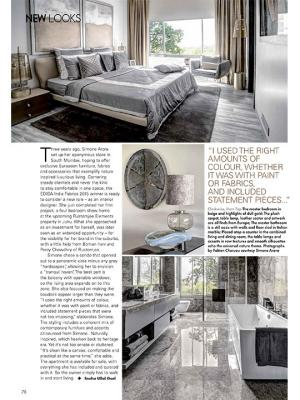 Rustomjee - Elle Decor Magazine