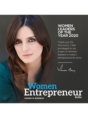 Women Entrepreneurs Award 2020